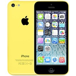 5c-screen-repair iPhone 5c Glass Screen Repair