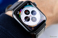 Apple Watch vs the Samsung Galaxy Smartwatch