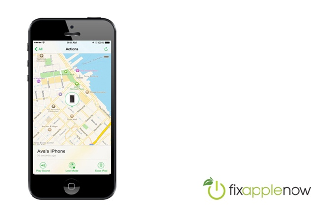 benefits-of-usingfind-my-Phone Benefits of Using Find My iPhone
