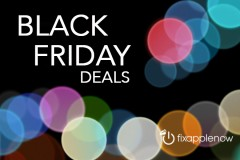 Apple Black Friday – The Only Apple Sale of the Year