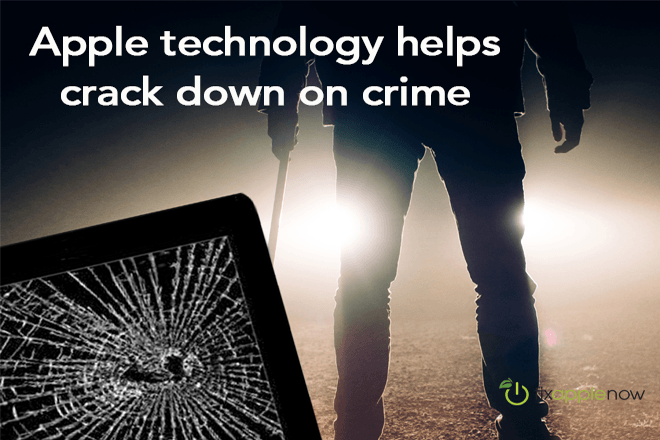iPhone Repair can Assist Police with Locating Missing Persons
