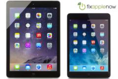 Apple iPad Mini vs. iPad Air Review