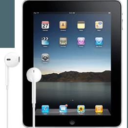 ipad-1-headphone-jack-repair-black iPad 1 Headphone Jack Repair