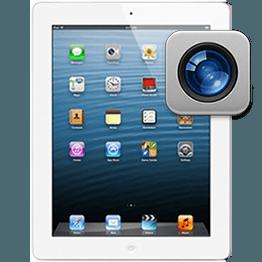 ipad-4-front-camera-repair iPad 4 Front Camera Repair