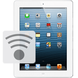 ipad-4-wifi-repair iPad 4 WiFi Antenna Repair