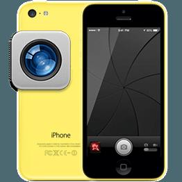 iphone-5c-back-camera iPhone 5c Back Camera Repair