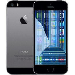 iphone-5s-lcd-repair iPhone 5s LCD Repair