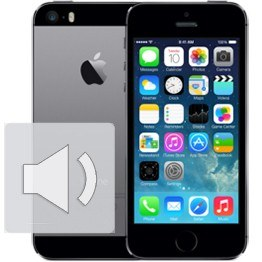 iphone-5s-speaker iPhone 5s Loud Speaker Repair