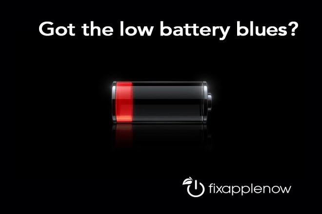 iPhone Repair Pro Tip: Keep Batteries Strong