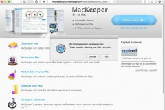 Mac Viruses: Stay Away From MacKeeper Utility Suite