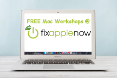 Mac Repair Tips: MacBook Air