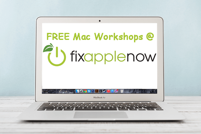 mbair-mac-workshops Mac Repair Tips: MacBook Air