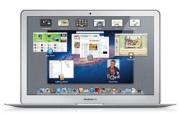 MacBook Air A1465/A1466 (2012 - 2017)